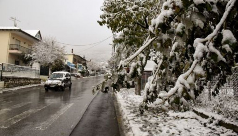 it snow - Τύποι χιονιού και επιπτώσεις στην ζωή μας
